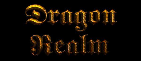 DragonRealm для Майнкрафт 1.7.10