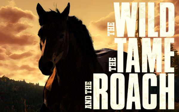 W.T.R - The Horse Kit v 1.22 для Ведьмак 3