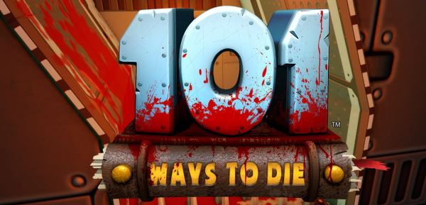 NoDVD для 101 Ways To Die v 1.0