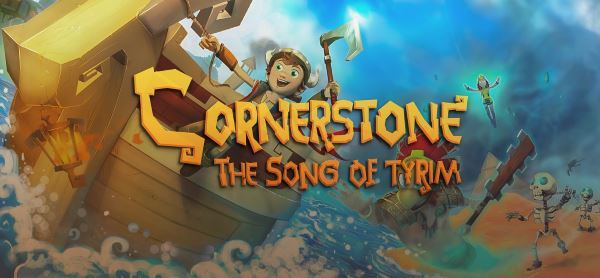 NoDVD для Cornerstone: The Song of Tyrim v 1.0