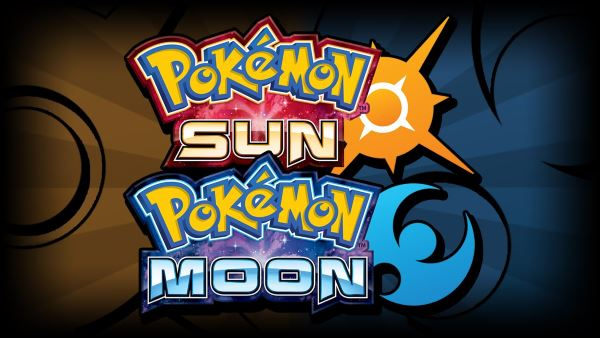 NoDVD для Pokemon Sun and Moon v 1.0