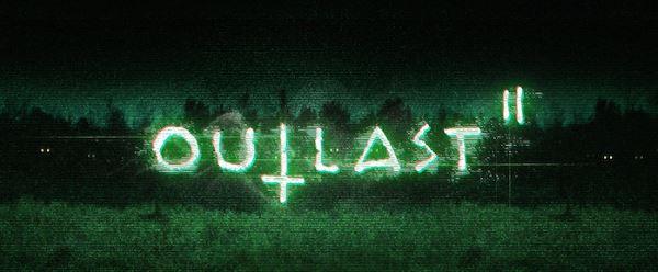 Сохранение для Outlast 2 (100%)