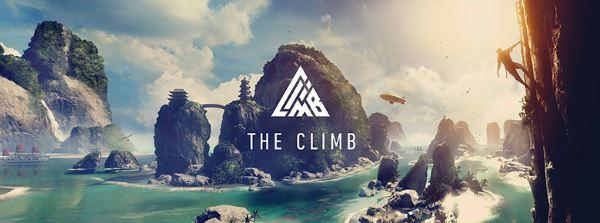 Сохранение для The Climb (100%)