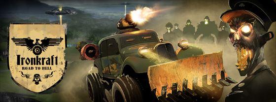 Русификатор для Ironkraft - Road to Hell