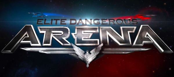 Кряк для Elite Dangerous: Arena v 1.0
