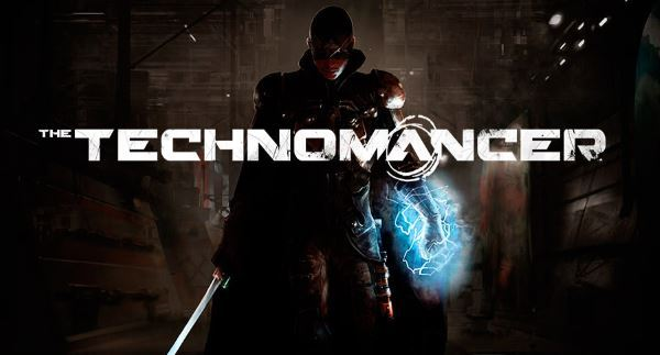Сохранение для The Technomancer (100%)