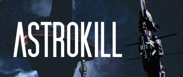 Трейнер для ASTROKILL v 1.0 (+12)