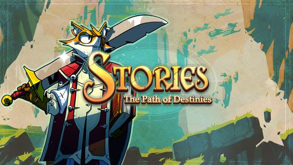 Русификатор для Stories: The Path of Destinies