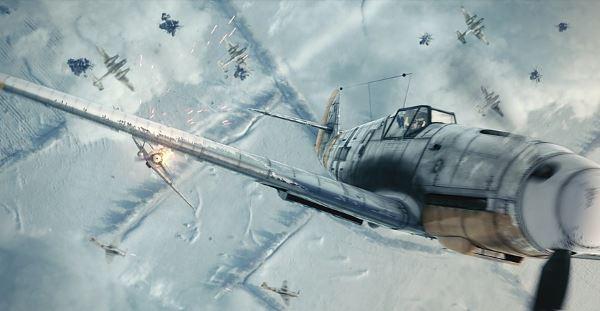 Русификатор для Ил-2 Штурмовик: Битва за Москву