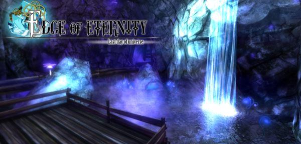 Русификатор для Edge of Eternity