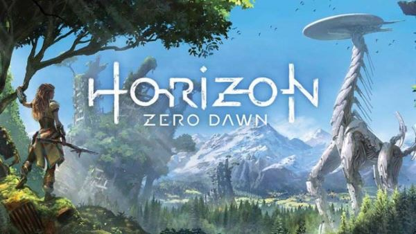 Сохранение для Horizon Zero Dawn (100%)