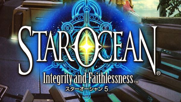 Русификатор для Star Ocean 5: Integrity and Faithlessness