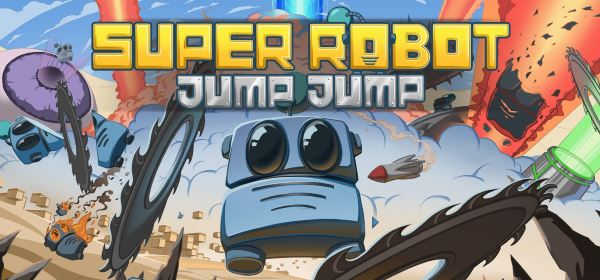 Русификатор для Super Robot Jump Jump