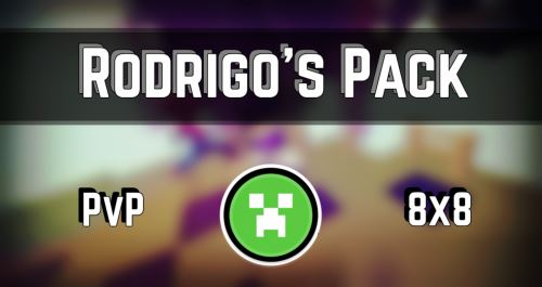 Rodrigo's Pack для Майнкрафт 1.8.9