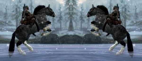 Водомерка для TES V: Skyrim