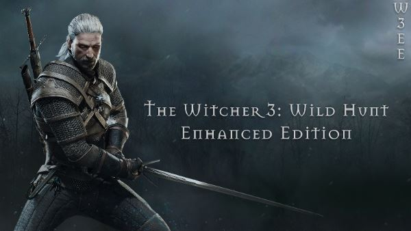 The Witcher 3 Wild Hunt - Enhanced Edition v 1.54