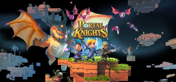 Трейнер для Portal Knights v 1.0 (+12)