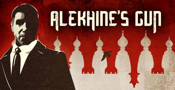Русификатор для Alekhine's Gun