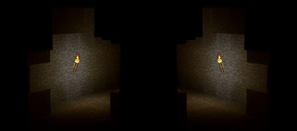 Advanced Darkness для Майнкрафт 1.10.2