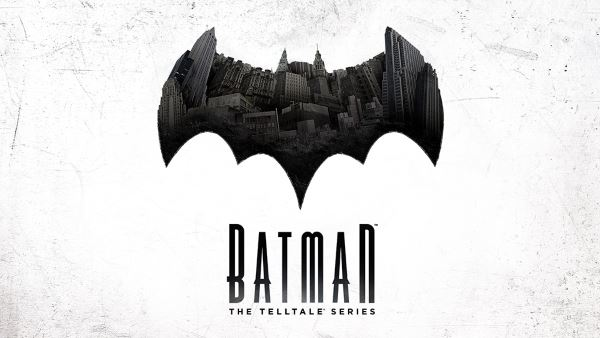 Патч для Batman: The Telltale Series - Episode 1 v 1.0