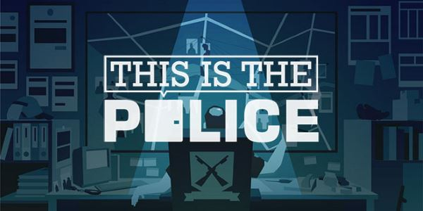 NoDVD для This Is the Police v 1.0