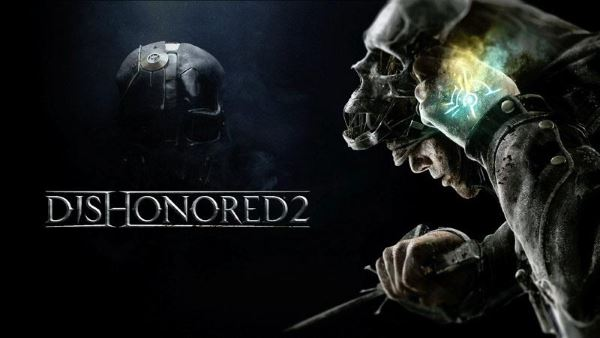 Кряк для Dishonored 2 v 1.0