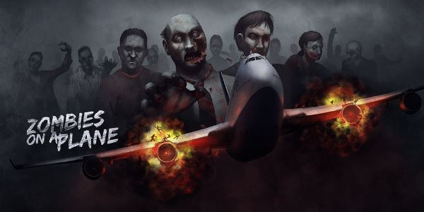 Сохранение для Zombies on a Plane (100%)