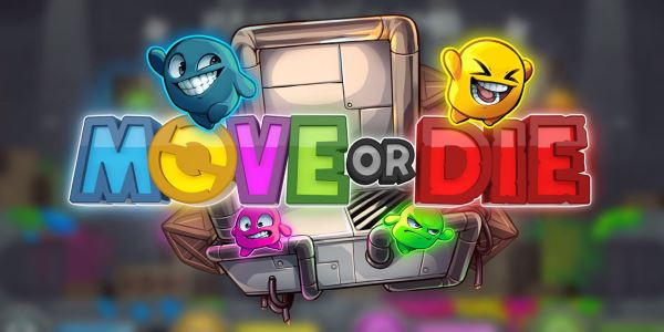 Сохранение для Move or Die (100%)