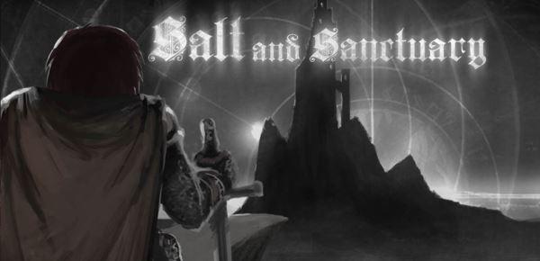 Сохранение для Salt and Sanctuary (100%)
