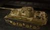 PzV Panther #8 для игры World Of Tanks