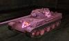 PzV Panther #14 для игры World Of Tanks