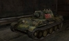 PzV Panther #15 для игры World Of Tanks