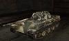 PzV Panther #17 для игры World Of Tanks