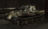 PzV Panther #18 для игры World Of Tanks