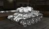 Т-43 #4 для игры World Of Tanks