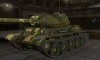 Т-43 #7 для игры World Of Tanks