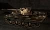 PzV Panther #21 для игры World Of Tanks