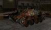 Hetzer #4 для игры World Of Tanks