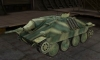 Hetzer #6 для игры World Of Tanks