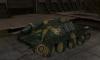 Hetzer #8 для игры World Of Tanks