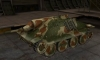 Hetzer #14 для игры World Of Tanks