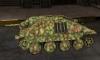 Hetzer #16 для игры World Of Tanks