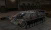JagdPzIV #3 для игры World Of Tanks