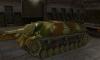 JagdPzIV #7 для игры World Of Tanks