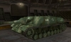 JagdPzIV #8 для игры World Of Tanks