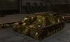 JagdPzIV #17 для игры World Of Tanks