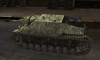 JagdPzIV #18 для игры World Of Tanks