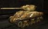 M4 Sherman #3 для игры World Of Tanks