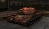 ИС-4 #4 для игры World Of Tanks