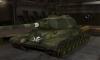 ИС-4 #7 для игры World Of Tanks